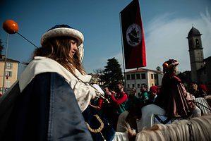 Sara  Nesta: dalle Pantere a Piazza di Città