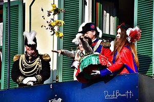 L'amore per il Carnevale