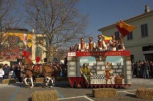 16 febbraio: la penultima domenica di Carnevale