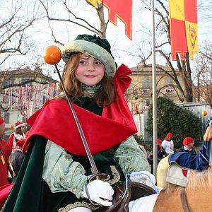 Emma Cominetto, Abbà di San Grato. E la tradizione famigliare continua…