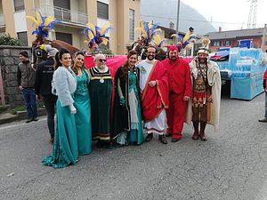 Un successo il Carnevale di Pont-Saint-Martin