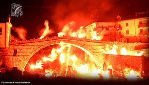 Il Carnevale Storico di Pont-Saint-Martin si concluderà regolarmente