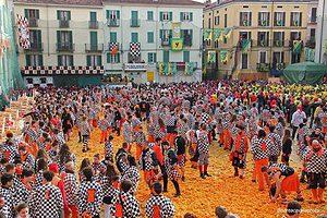 """Aranceri Scacchi: """"Sospensione Carnevale è stata una pugnalata"""""""