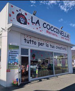 La Coccinella: – 50% degli incassi causa Coronavirus